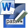 Word Password Recovery Lastic icon